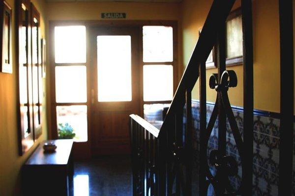 Hostal Casa Barranco - фото 16