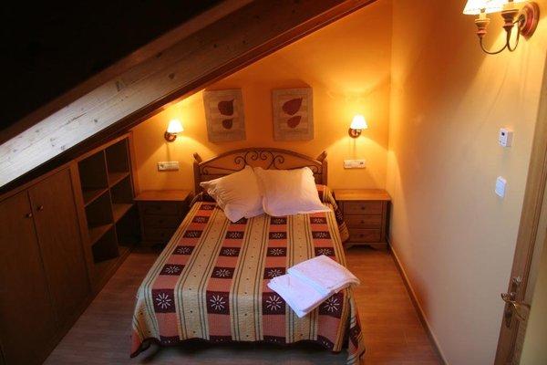 Hostal Casa Barranco - фото 21