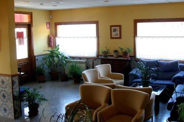 Hostal Casa Barranco - фото 8