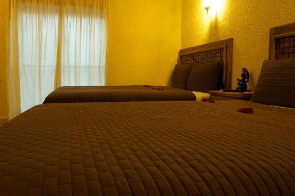 Casa Temazcal Hotel - фото 1
