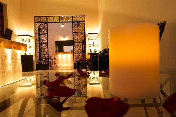 Casa Temazcal Hotel - фото 11