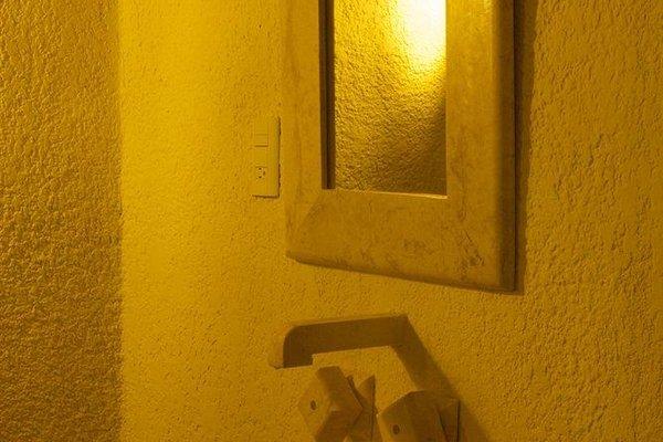 Casa Temazcal Hotel - фото 15