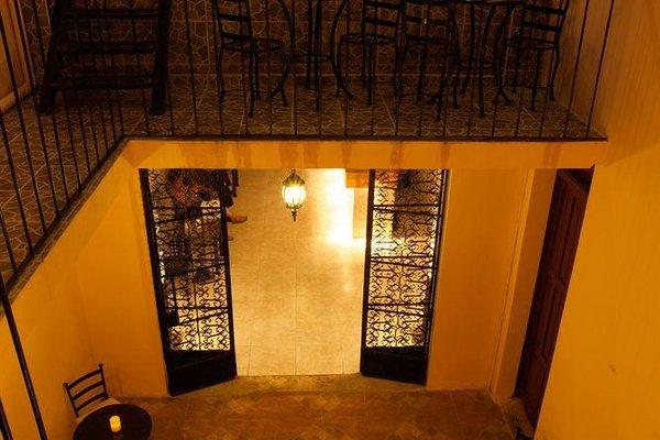 Casa Temazcal Hotel - фото 19