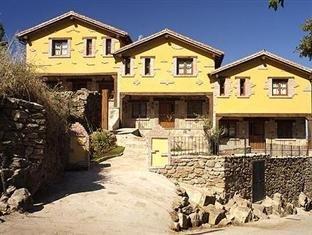 Casa Rural Acebuche - фото 22
