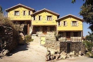 Casa Rural Acebuche - фото 23