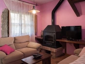 Casa Rural Acebuche - фото 5