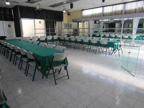 Hotel Ruma San Luis - фото 18