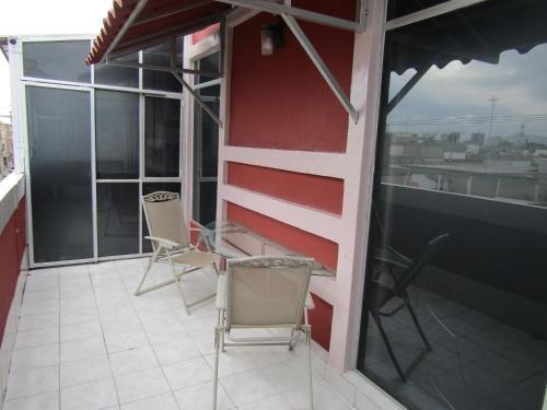 Hotel Ruma San Luis - фото 22