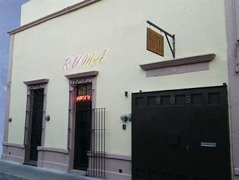 Hotel Ruma San Luis - фото 23