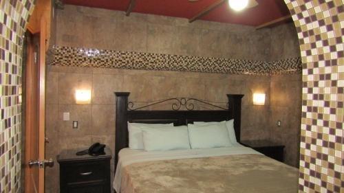 Hotel Ruma San Luis - фото 4