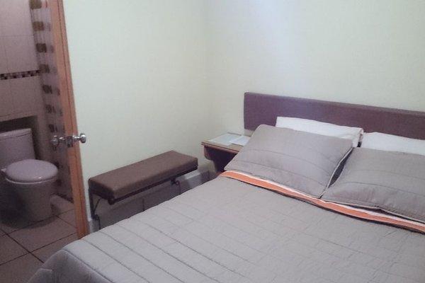 Hotel Ruma San Luis - фото 5