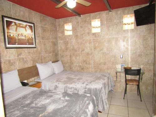Hotel Ruma San Luis - фото 6