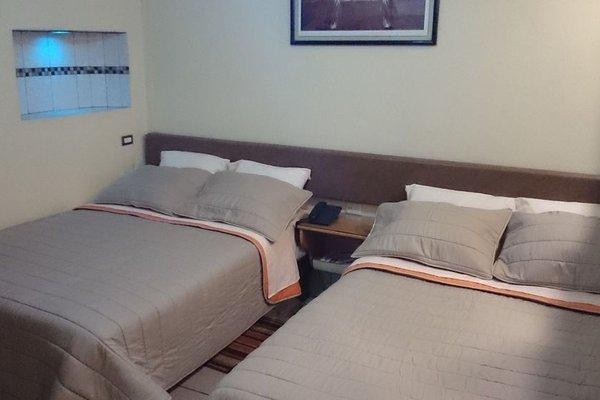 Hotel Ruma San Luis - фото 8