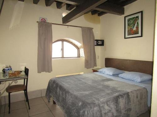 Hotel Ruma San Luis - фото 9