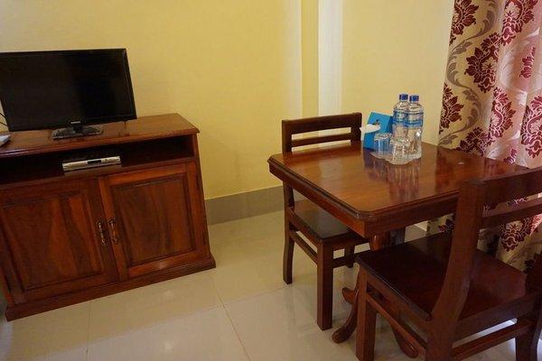 Phommala Hotel - фото 10