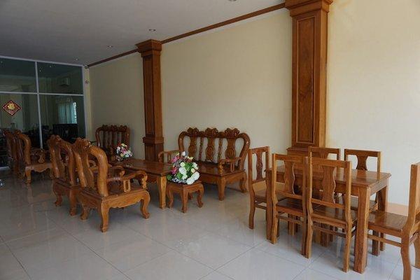Phommala Hotel - фото 16