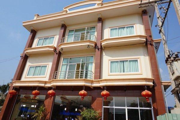 Phommala Hotel - фото 23