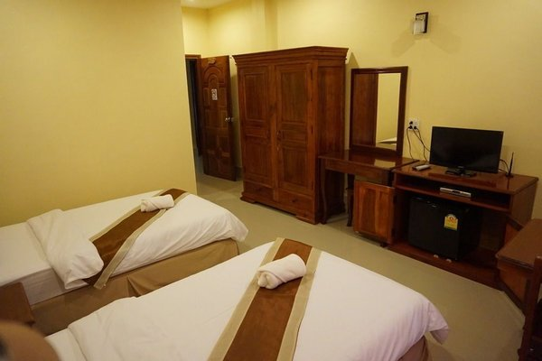 Phommala Hotel - фото 5