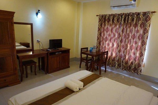 Phommala Hotel - фото 8