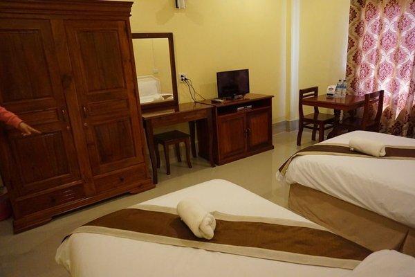 Phommala Hotel - фото 9