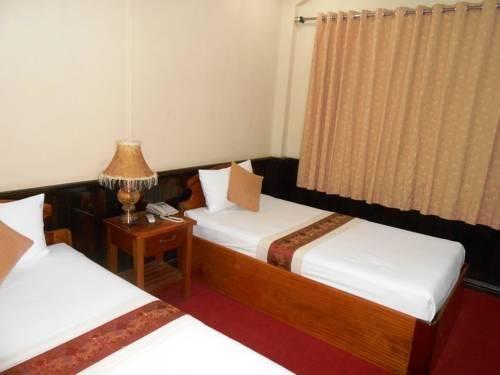 Somchith Chaleunxay Hotel, Саваннакхет