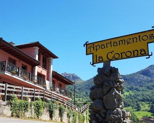 Apartamentos La Corona - фото 2