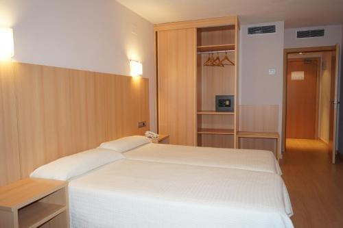 Hotel del Vino - фото 1