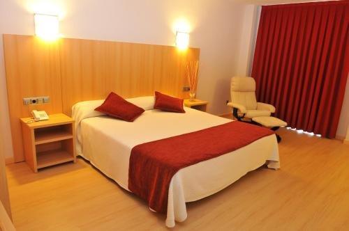 Hotel del Vino - фото 2
