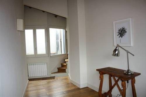 Apartamentos La Fonda - фото 11