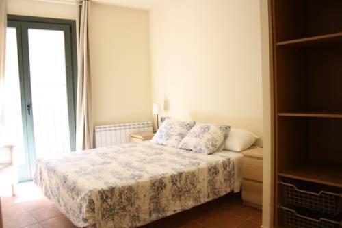 Apartamentos La Fonda - фото 2