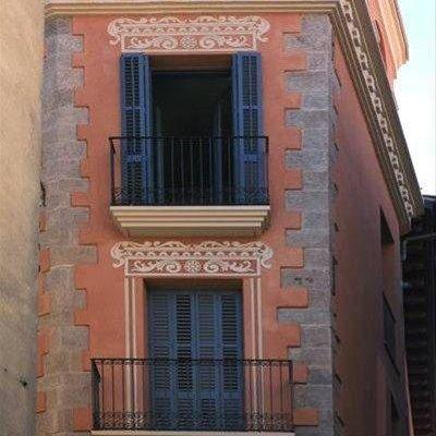 Apartamentos La Fonda - фото 20
