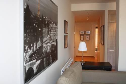 Apartamentos La Fonda - фото 6