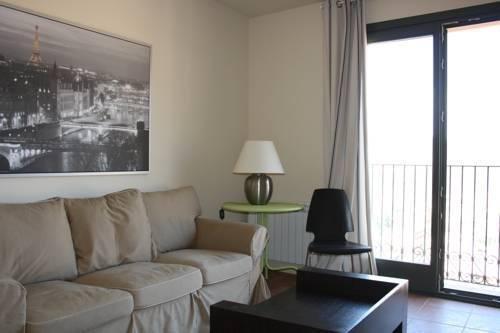 Apartamentos La Fonda - фото 7