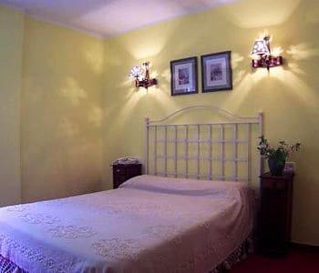 Hotel Azabache Susierra - фото 1