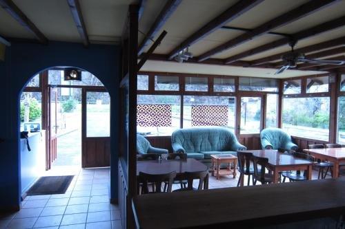 Hotel Azabache Susierra - фото 11