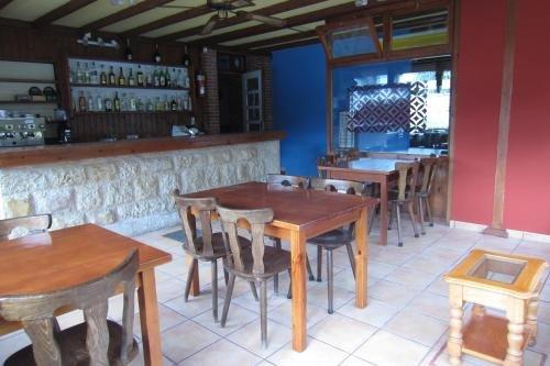 Hotel Azabache Susierra - фото 13