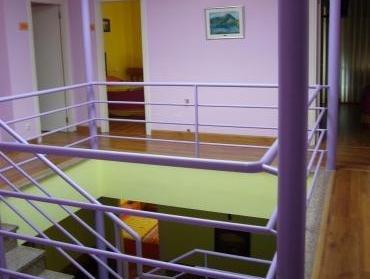 Hotel Azabache Susierra - фото 16