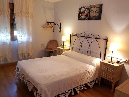 Hotel Azabache Susierra - фото 2