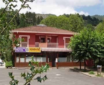 Hotel Azabache Susierra - фото 23