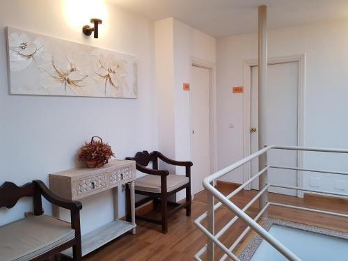 Hotel Azabache Susierra - фото 3