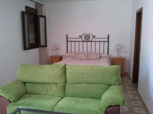 Apartamentos La Venta del Charco - фото 1