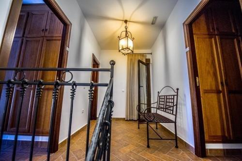 Apartamentos La Venta del Charco - фото 13
