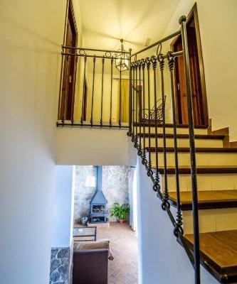 Apartamentos La Venta del Charco - фото 15