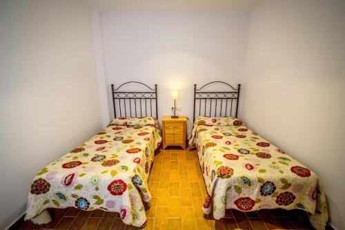 Apartamentos La Venta del Charco - фото 2