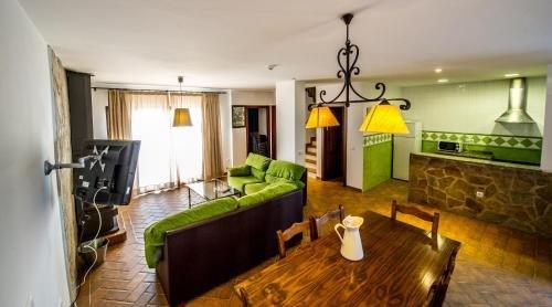 Apartamentos La Venta del Charco - фото 4