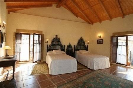 Гостиница «Palacio De Caranceja», Reocín
