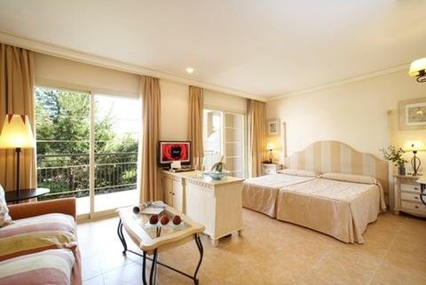 Vanity Hotel Suite & Spa - Adults Only - фото 2