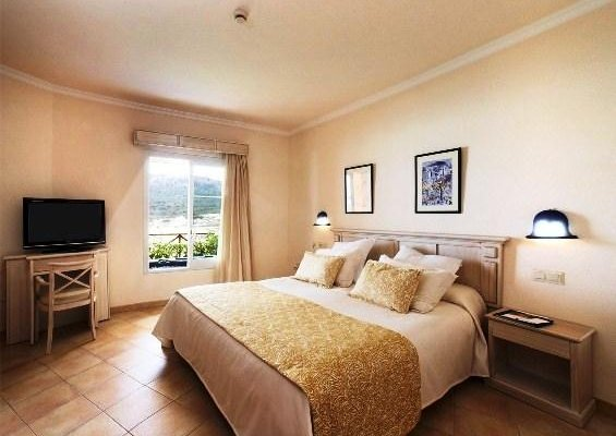 Viva Cala Mesquida Resort & Spa - фото 1