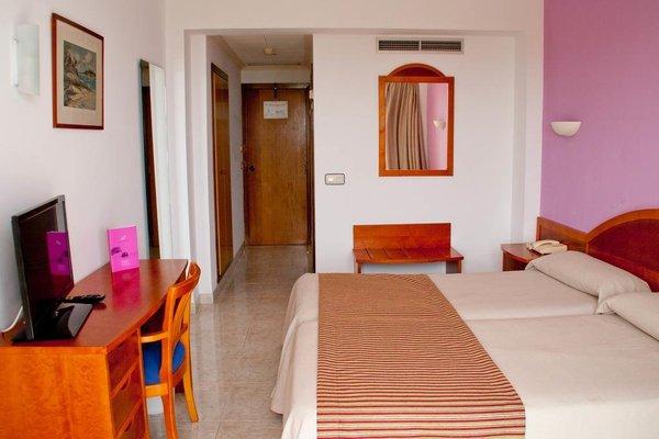 Hotel Na Taconera - фото 1