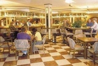 Hotel Na Taconera - фото 12